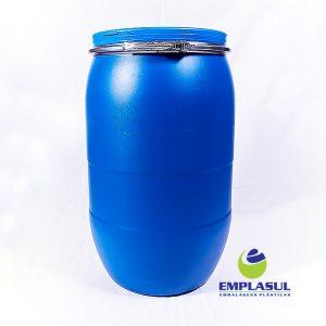 Bombona 120 Litros de plástico da marca Emplasul