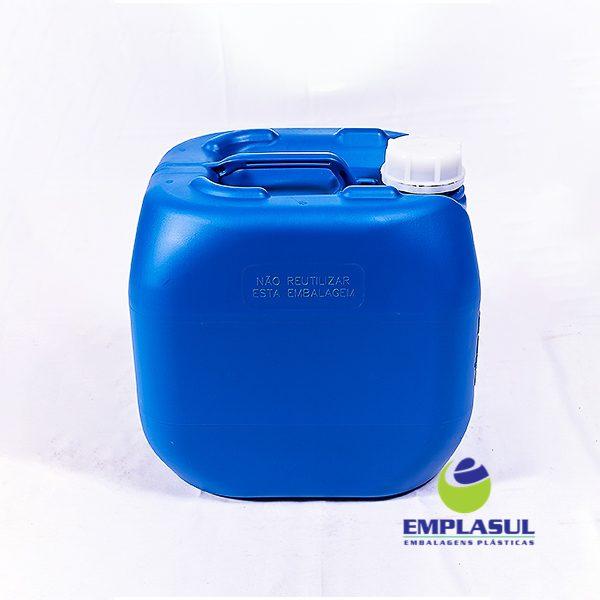 Bombona 15 Litros de plástico da marca Emplasul