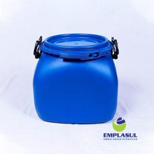 Bombona 20 Litros de plástico da marca Emplasul