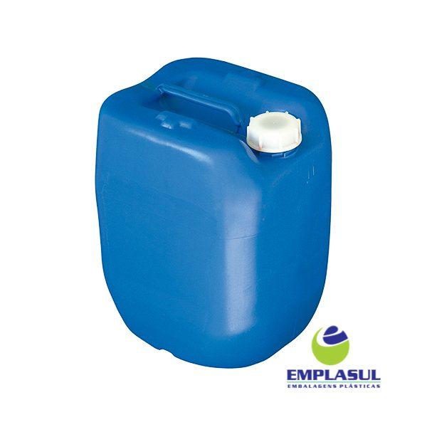 Bombona 20 Litros higienizada da marca Emplasul