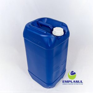 Bombona 30 Litros de plástico da marca Emplasul