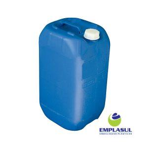 Bombona 30 Litros Higienizada de plástico da marca Emplasul