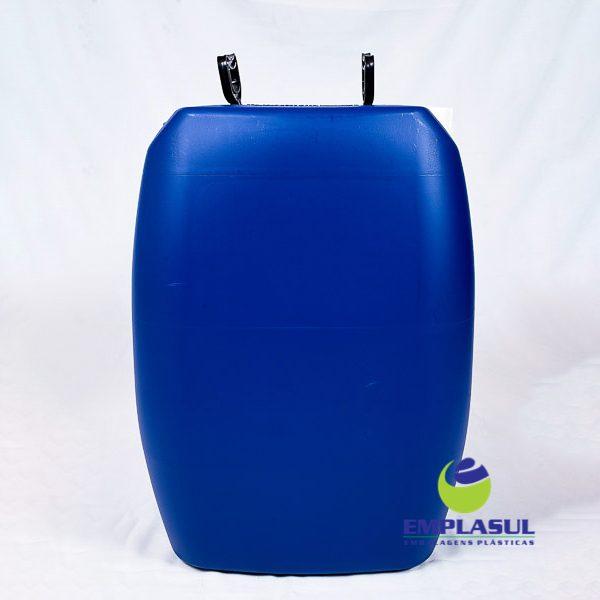 Bombona 50 Litros de plástico da marca Emplasul
