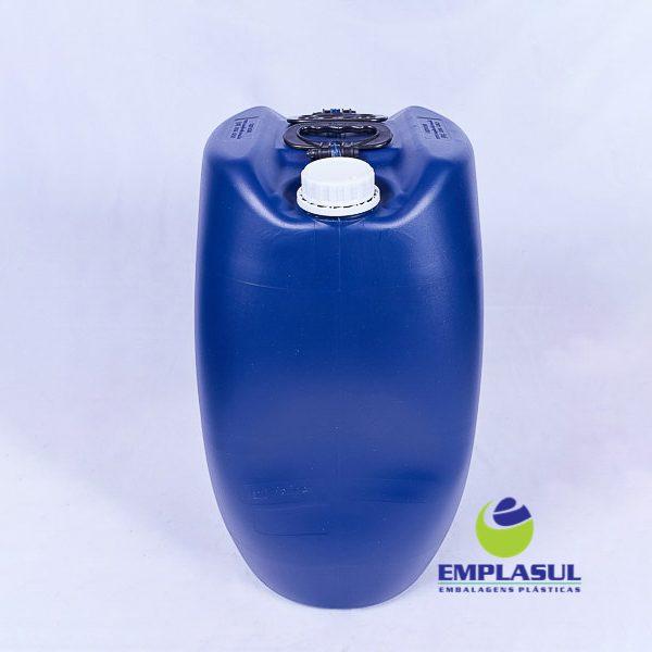Bombona 50 Litros Azul da marca Emplasul