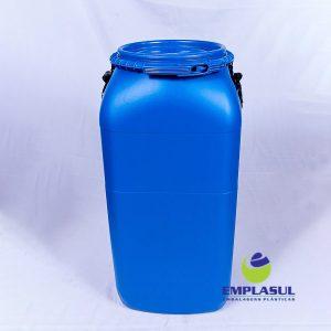 Bombona 60 Litros de plástico da marca Emplasul