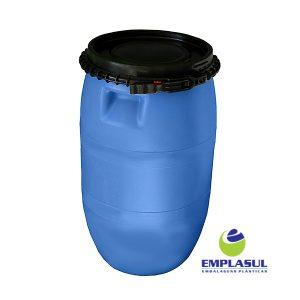 Bombona 60 Litros Higienizada Cilíndrica da marca Emplasul