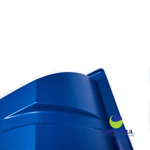 Cocho 310 Litros de plástico da marca Emplasul