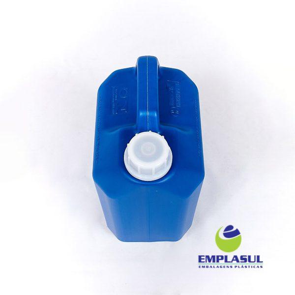 Bombona 5 Litros de plástico da marca Emplasul