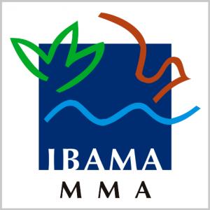 Certificações recebidas pela Emplasul | Logo do IBAMA
